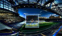Hidden Footballs - Fifa Cup