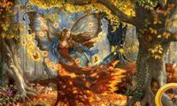 Hidden Butterflies - Butterfly Fantasy