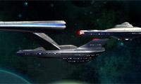 Star Trek Ship Shaper