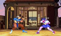 Street Fighter World Warrior 2