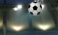 Hidden Football