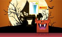 Haunted Juice Shop