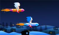 Super Sonic Diwali Fun