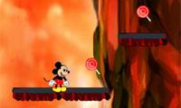 Mickey Rescue Donald