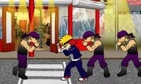 New York City Gangs