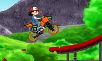 Pokemon Bike