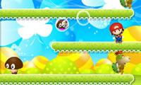 Bubble Mario