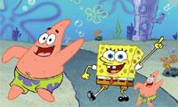 Spongebob Hidden Objects