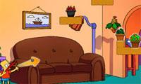 Simpsons Slingshot
