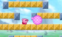Kirby New Adventure