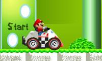 Mario Mini Car