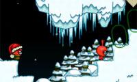 Dibbles 4 A Christmas Crisis