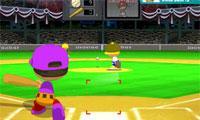 Pinch Hitter Game Day