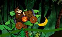 Donkey Kong Race
