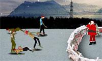 Santa Kills Zombies 2
